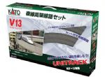 Kato V13 20-872 Double Track Elevated Set
